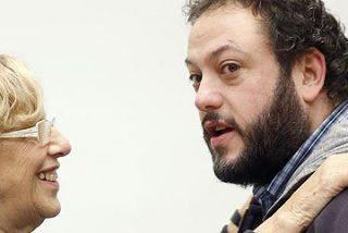 Guillermo Zapata, el edil de los tuits xenófobos, se da de baja de Podemos