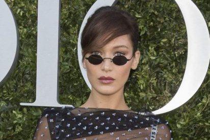 Este verano, apúntate a la moda de las gafas 'diminutas'