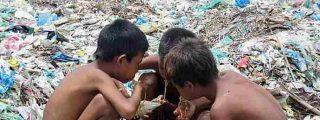 La hambruna, el monstruo que devora el futuro y las vidas de niños venezolanos