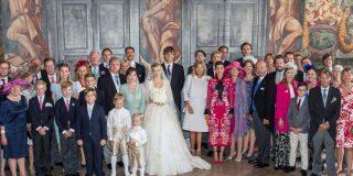 Ernesto de Hannover y Ekaterina Malysheva protagonistas de la segunda boda real del año