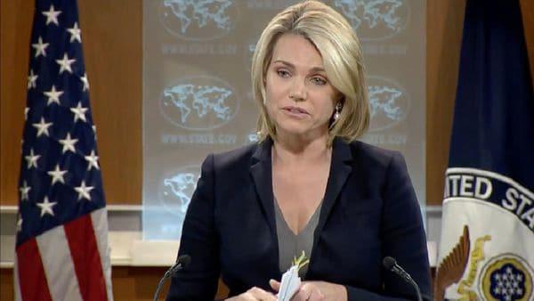 """EEUU condena """"el asalto al Parlamento venezolano"""" por parte de los chavistas"""