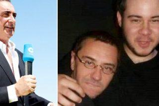 """Carlos Herrera al rapero de Podemos: """"No sólo eres un miserable sino que eres un gilipollas que irá a la cárcel"""""""