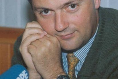 Así anunció el desaparecido Antonio Herrero la liberación de Ortega Lara