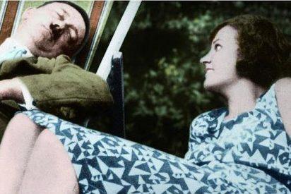 El inquietante cuadro de Adolf Hitler que esconde un gran secreto sobre la relación con su sobrina