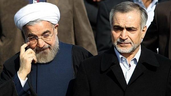 Detienen al hermano del presidente de Irán por ser un corrupto de mucho cuidado