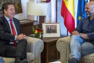 García-Page se 'acojona' y entrega la vicepresidencia de Castila-La Mancha a Podemos
