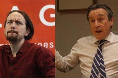 Alegato por la libertad en contra de la mordaza podemita: el columnismo patrio cierra filas en torno a Hermann Tertsch tras la cruzada de Pablo Iglesias