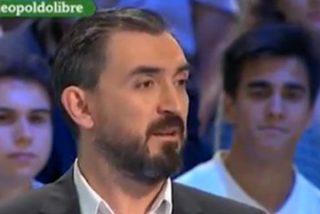 El paniaguado Ignacio Escolar se suma a los chekistas Garzón y Monedero para llamar asesinos a los opositores venezolanos