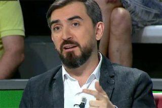 """Humillan a Ignacio Escolar por su último 'bulo': """"Si inviertes el tiempo que me dedicas a estudiar, ya te habrías sacado el título"""""""