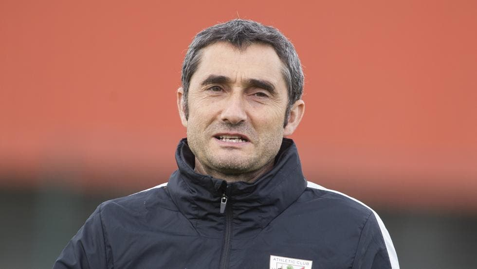 Valverde pide a un jugador del Barça que se busque equipo (y otro lo hace sin que se lo diga)
