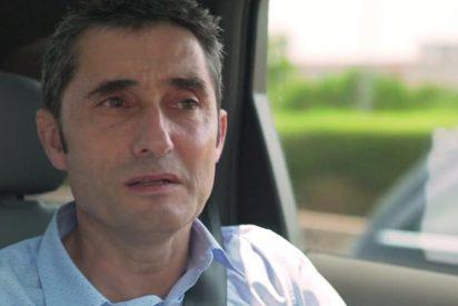 El mal rollo de Valverde con una estrella del Barça va a más
