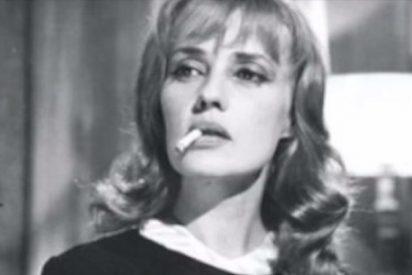 Muere Jeanne Moreau, la gran actriz emblema de la sensualidad francesa