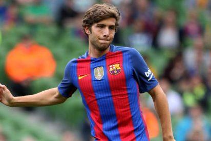 Lío en el Camp Nou: el Chelsea amenaza con llevarse a un intocable de Valverde