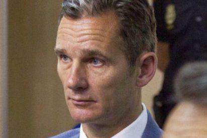 La Fiscalía pide ahora aumentar la condena de Iñaki Urdangarin a 14 años de cárcel