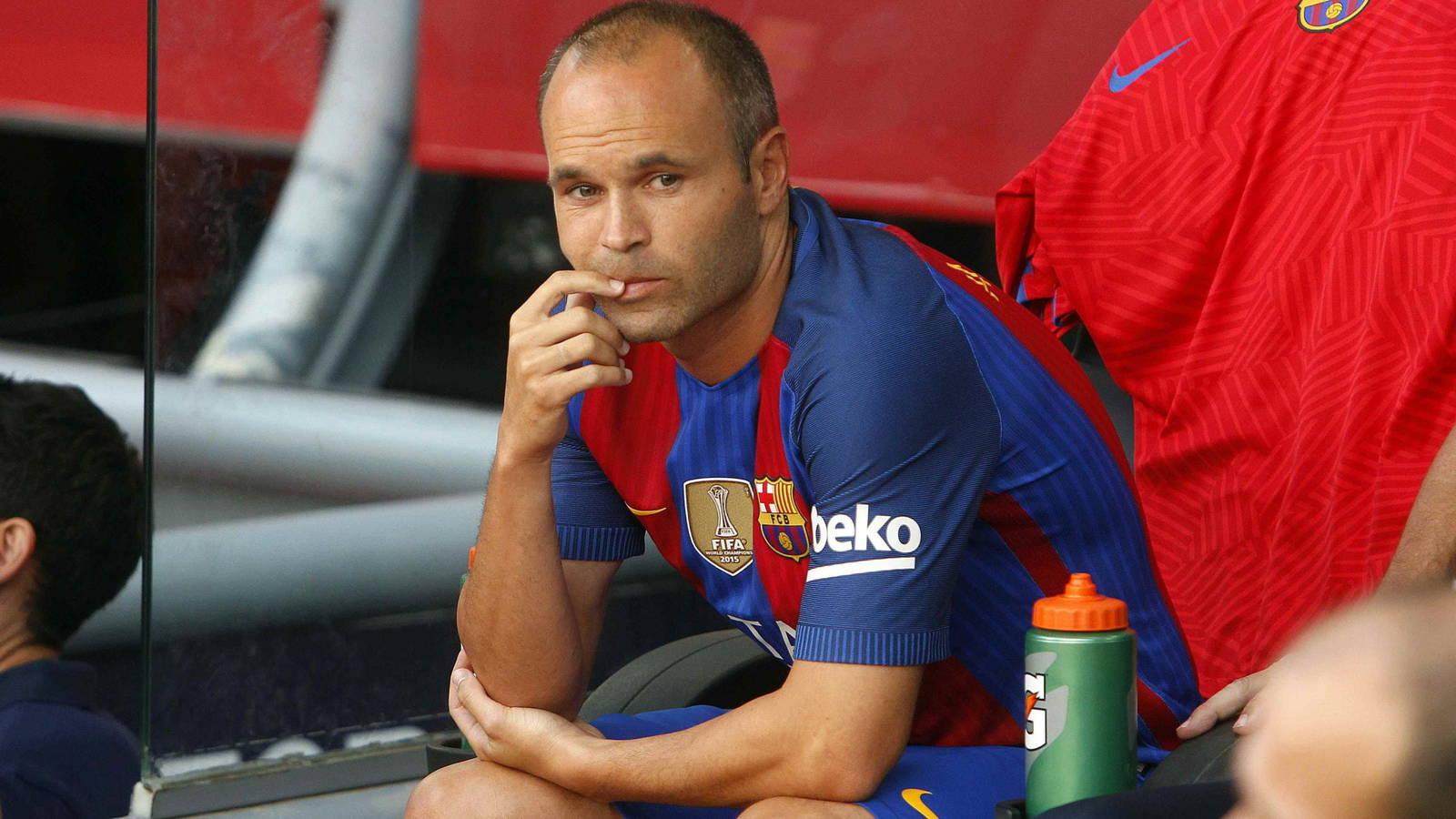 El crack del Barça que se encara con Neymar (y el ridículo de Piqué del que habla todo el Madrid)