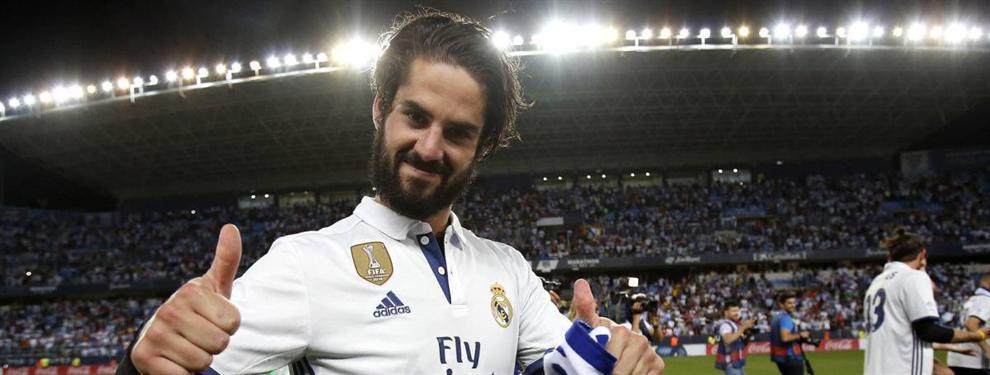 El 'fichaje' que más sudor ha costado a Florentino Pérez se hará oficial esta semana