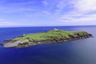 La 'Isla del Crimen' se vende por menos de lo que cuesta un piso