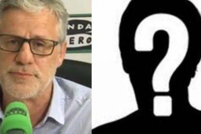 Héctor Fernández coge ventaja para convertirse en el sustituto de Javier Ares con Edu García (Radio Marca) en la recámara