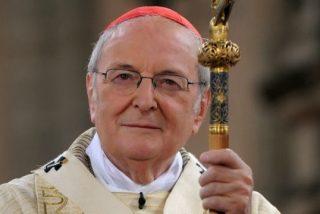 Benedicto XVI elogia a Meisner, uno de los cardenales críticos