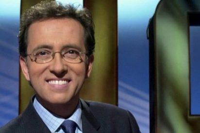 ¿Quieres ver qué aspecto tenía Jordi Hurtado cuando debutó en TVE hace 32 años?