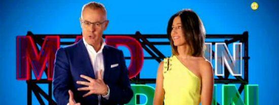 Gritos, insolencia, fallos y temas 'tontos': Telecinco se cubre de gloria con 'Mad in Spain'
