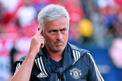 El 'recadito' del Real Madrid a Mourinho en Los Ángeles que calienta la Supercopa