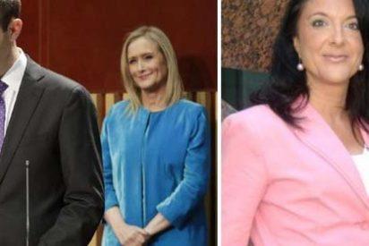 """Telemadrid despide a la periodista que cubría el área de Esperanza Aguirre: """"Yo lo llamo purga ideológica"""""""