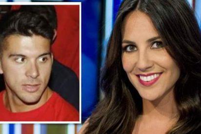 Irene Junquera 'olvida' a Cristian Toro en los brazos del rapero Rayden