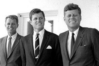 La 'maldición' de los Kennedy: ¿Mala suerte o algo más?