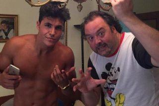 'Sábado Deluxe': Torbe pide un pastón por desvelar si grabó porno con Kiko Jiménez