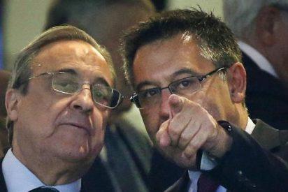 La bomba final del Barça contra el Real Madrid (y Florentino Pérez) si vende a Neymar