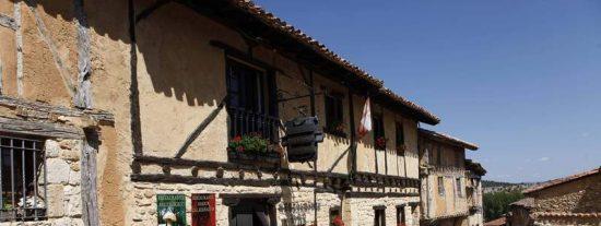 Castilla y León pierde 18.657 habitantes