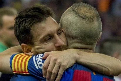 La guerra en el Barça que Iniesta calmó con una llamada