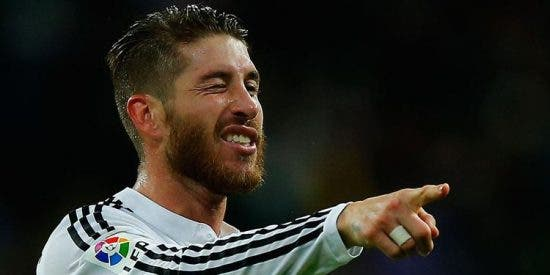 """Sergio Ramos: """"No nos gusta perder ni los partidos amistosos"""""""