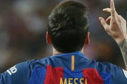 La jugada maestra que planea Messi para llevar al Barça a este crack