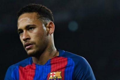 La opción galáctica que maneja el Barça en secreto en caso de que se vaya Neymar (y no es Dybala)