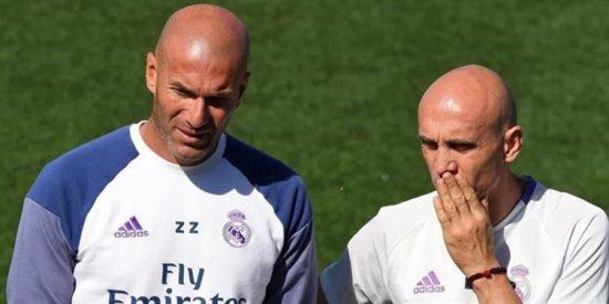La operación millonaria que aleja a un portero del Madrid (y mete a otro en el equipo de Zidane)