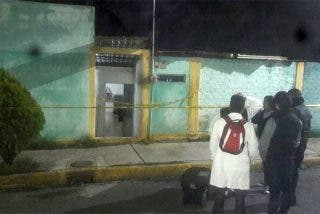 Capturan al asesino del sacerdote degollado en México
