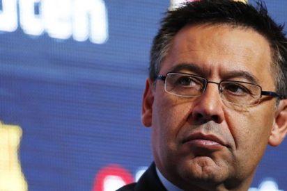 La bomba que acabará con Bartomeu en el Barça (y el directivo al que acusan con el 'Seient Lliure')