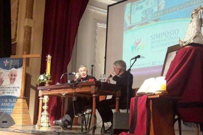 """Monseñor Ladaria: """"Es necesaria una comunicación testimonial de la fe"""""""