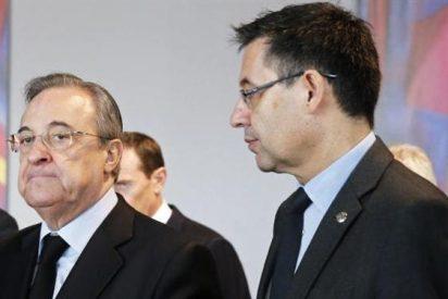 Las comparaciones con el Madrid son odiosas: el Barça pide 30 millones de euros por un descarte
