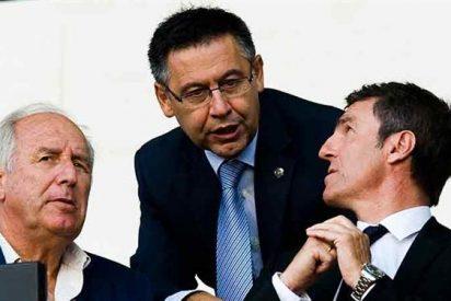 Las dos perlas argentinas que tiene el Barça en su agenda de fichajes
