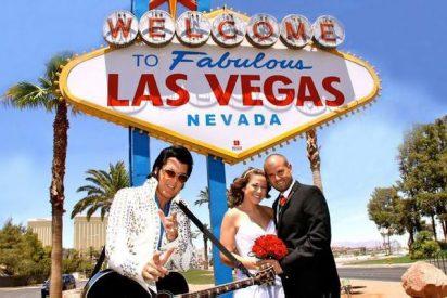 Crisis: Ya no hay bodas ni en Las Vegas