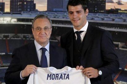 La venganza más dura de Florentino Pérez se cobra una víctima (y frena una salida del Real Madrid)