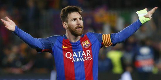 La primera bronca de Messi con Valverde pone las pilas al Barça