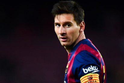 Messi tuvo que interceder para que este amigo suyo no se vaya