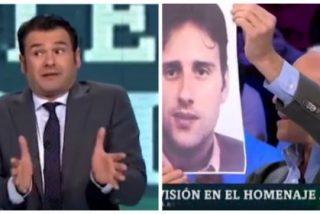 """Eduardo Inda despedaza a la """"miserable"""" Carmena y le cierra la boca a la niñera de Podemos"""