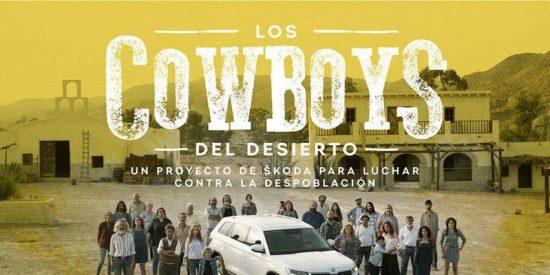 'Los Cowboys del Desierto': Un proyecto para revitalizar el desierto de Tabernas