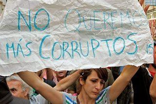 Dos expresidentes centroamericanos, en la lista de 55 funcionarios corruptos publicada por EEUU