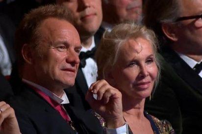 [VÍDEO] El tremendo mosqueo de Sting al escuchar a José Feliciano cantar uno de sus clásicos